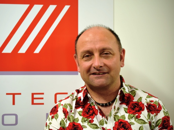 Bartec Auto ID Appoint Steve Umney As Product Manager