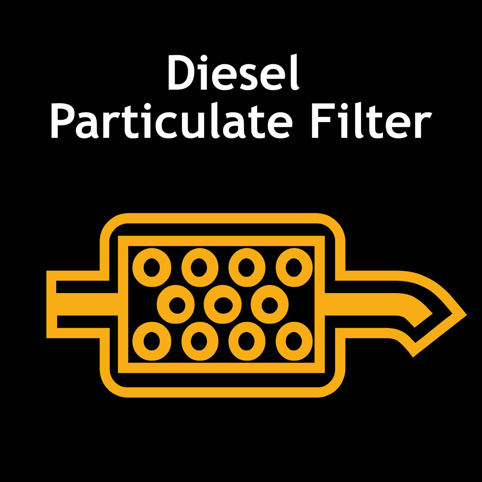 MOT Testing Diesel Particulate Filters | Bartec Auto ID
