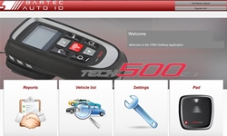 Step 6 - Invest in a TPMS Management System