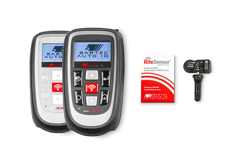 International TPMS Expansion & Growth