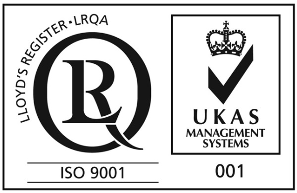 Quality Management System Standard, ISO9001:2008