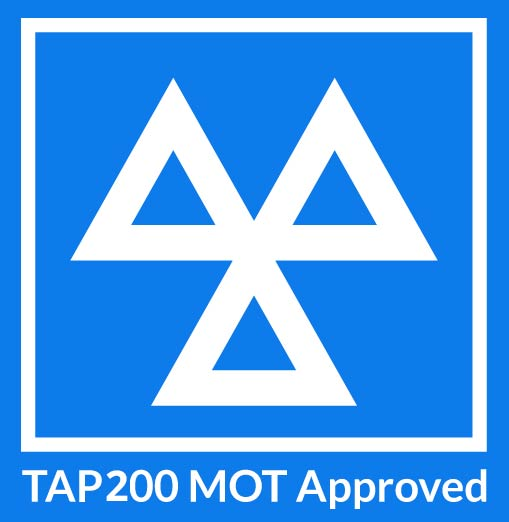MOT Approved