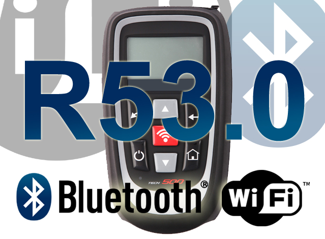 R53.0 Software Update is now available with WiFi & Printer Functions
