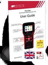 TECH350 User Manual English