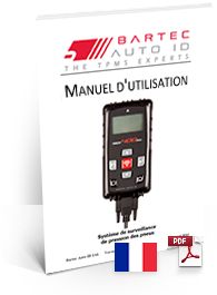 TECH400SDE User Manual French