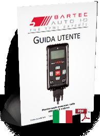 TECH400SDE User Manual Italian