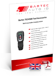 TECH500 Tool Accessories English