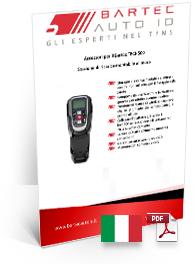 TECH500 Tool Accessories Italian
