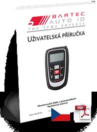 TECH500 User Manual Czech