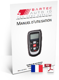 TECH500 User Manual French