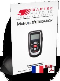 TECH500 User Manual French